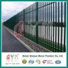De Europese Omheining van het Staal van de Palissade van de Palissade Fencing/PVC/Galvanized van het Staal