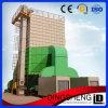 10t/d o equipamento de secagem de grãos de trigo, sistema de secagem de grãos vegetais
