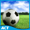 طبيعيّة مظهر مرح اصطناعيّة عشب اصطناعيّة لأنّ كرة قدم أو كرة قدم