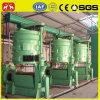 Maquinaria bem sucedida da máquina da fabricação do óleo do caso