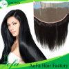 Accessori umani frontali dei capelli del Virgin del merletto di alta qualità