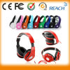 Multi-Color High Quality Cheap Deep Bass Headphone