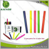 Healthy Green & desechable E-Cigarette 105-A/B/C/D