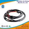 Les câbles équipés de connecteur femelle imperméabilisent le connecteur