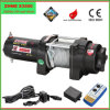3500lbs 12V Motor Electric Winch para ATV