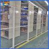 (Fabriek) de Tijdelijke Barrière Van uitstekende kwaliteit van de Controle van de Menigte van de Omheining