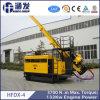 十分のHfdx-4油圧深い穴の地質探鉱のコア試すいの装備