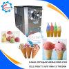 Machine dure de crême glacée d'exportation populaire