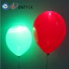 Фабрика Selling Inflatable Latex Helium СИД Balloon Light для Christmas