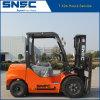 Carrello elevatore del diesel di Snsc 3tons