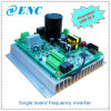 1HP CA Motor Drive/Single Phase Motor Speed Controller de la CA Drive/Single Board Inverter/220VAC Inverter/VSD/VFD/