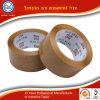 De vrije Plakband van de Verpakking van het Karton BOPP van Steekproeven Bruine Gekleurde Verzegelende