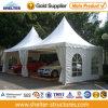 작은 3X3, 4X4, 5X5, 6X6, 8X8, 10X10m Aluminum PVC White Car Parking Tent