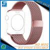 Полоса вахты поставщиков Китая Milanese для полосы Apple Iwatch