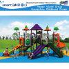Campo de jogos ao ar livre HD-Tsg012 das crianças do equipamento do jogo da corrediça do parque de diversões