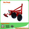 Tiller Agricultural Implements Farm Plowの中国Double Discs Plough