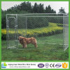 Cadeia Link Wire Mesh Iron Fence Handmade Dog Kennel