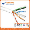 UTP CAT6 cable LAN Ethernet.