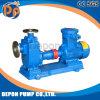 Individu normal de grande capacité amorçant la pompe à moteur électrique