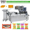 최고 고속 베개 유형 (포장하거나 감싸는) 사탕 패킹 기계 (DXD1200)