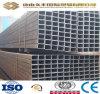 30-80g/m2 Zin previamente recubierto de acero galvanizado de tubos de acero cuadrado y rectangular
