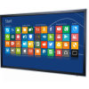 Hight Resolution 84 Inch IR Multi Touch TFT Touch Screen LCD Monitor for Teaching, for Office