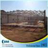 Prefabricated commode Building avec Steel Structure et Sandwich Wall Panel