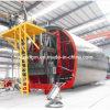 Agulha-Beam Tunnel Formwork para energias hidráulicas