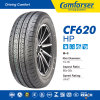 Neumáticos del vehículo de pasajeros de Comforser, nuevos neumáticos baratos del coche con 165/65r13