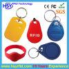 RFID Tag/IC Keyfobか無接触Keyfob/ID Tags/Em Keyfob