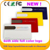 Kundenspezifisches Firmenzeichen-Blitz-Laufwerk-Speicher-Platte USB-Feder-Laufwerk (EC004)
