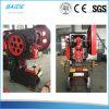 J23-25t öffnen Typen hydraulische Kraft-Druckerei-Maschine