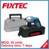 Insieme elettrico del cacciavite di Fixtec 4.8V