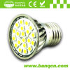3.5W E27 5050 SMD LED Spotlight.