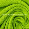 Cotone 35% Polyester Beads e Mesh CVC Fabric di 65%