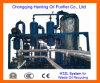 Oil Recycling (6T/day)를 위한 HTZL-III Waste Oil Vacuum Distillation Machine