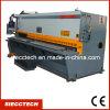 격판덮개 깎는 기계, 금속 가위 절단기 (QC12Y-6X3200)
