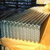 電流を通された波形の鋼板の金属の床シート508mm/610mmのコイルID
