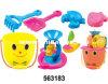 La spiaggia promozionale di vendita calda imposta il giocattolo di estate (563183)
