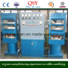 Process technologique de Vulcanizing Machine/Plate Vulcanizer/Curing Press