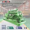Ferme et Residients Using le générateur électrique de biogaz vert approuvé de bloc d'alimentation d'OIN de la CE