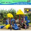 China preço de fábrica Parque Slide Combinação playground para as crianças (HD-1302)