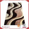 Grueso estupendo lanudo de la alfombra de baño manta de área de