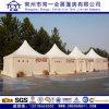 tent van de Pagode van de Tent van de Partij van de Gebeurtenis van het Huwelijk van de Luxe van de Luifel van 5m de Openlucht