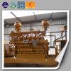 Groupe électrogène de gaz naturel de groupe électrogène du pouvoir vert 600kw/gaz naturel