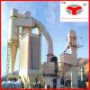 Broyeur à micro-poudre haute pression Hgm à haute efficacité