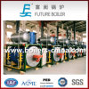 Flüssige thermische Schmieröl-Dieselheizung