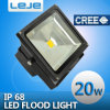 Holofotes de LED 20W