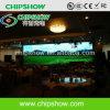 Binnen LEIDENE de Van uitstekende kwaliteit van de Kleur van Chipshow Volledige P4.8 Vertoning van het Comité