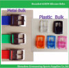 Moda Cinturones de silicona Perfume de colores